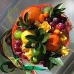 Фото 53: Композиция из фруктов