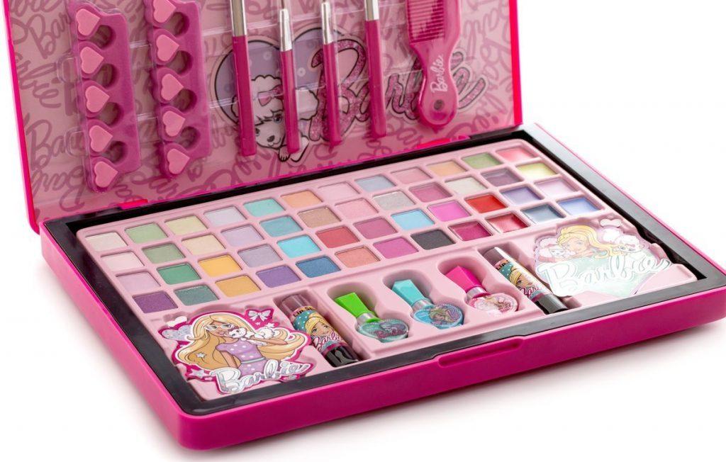 Детский набор косметики для девочек