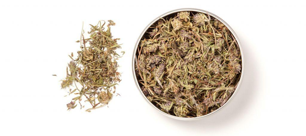 Использование травы в питании