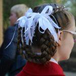 Фото 3: Плетение колачиком