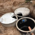 Фото 39: Септик для канализации