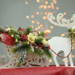 Фото 88: Новогодняя композиция