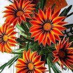 Фото 30: Роскошные цветы