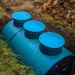 Фото 43: Септик для канализации