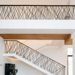 Фото 35: Перила для лестниц