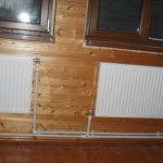 Фото 26: Как правильно установить отопление