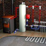 Фото 35: Обородование ситемы отопления