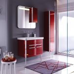 Фото 1: Как выбрать мебель для ванной