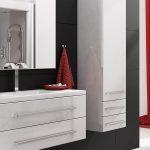 Фото 4: Удобная мебель для ванной