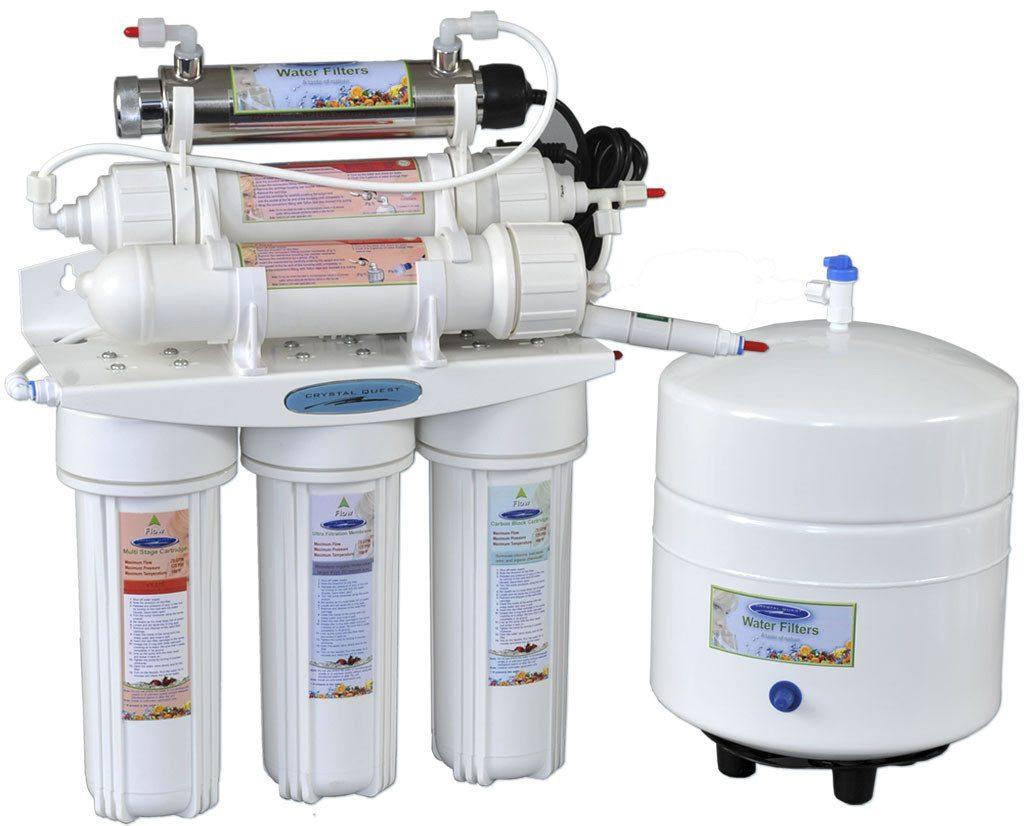 Устройство для получения пьтьевой воды