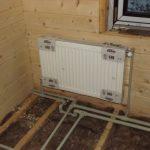Фото 6: Двухтрубная система отопления частного дома
