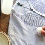 Фото 6: Как убрать плесень на одежде