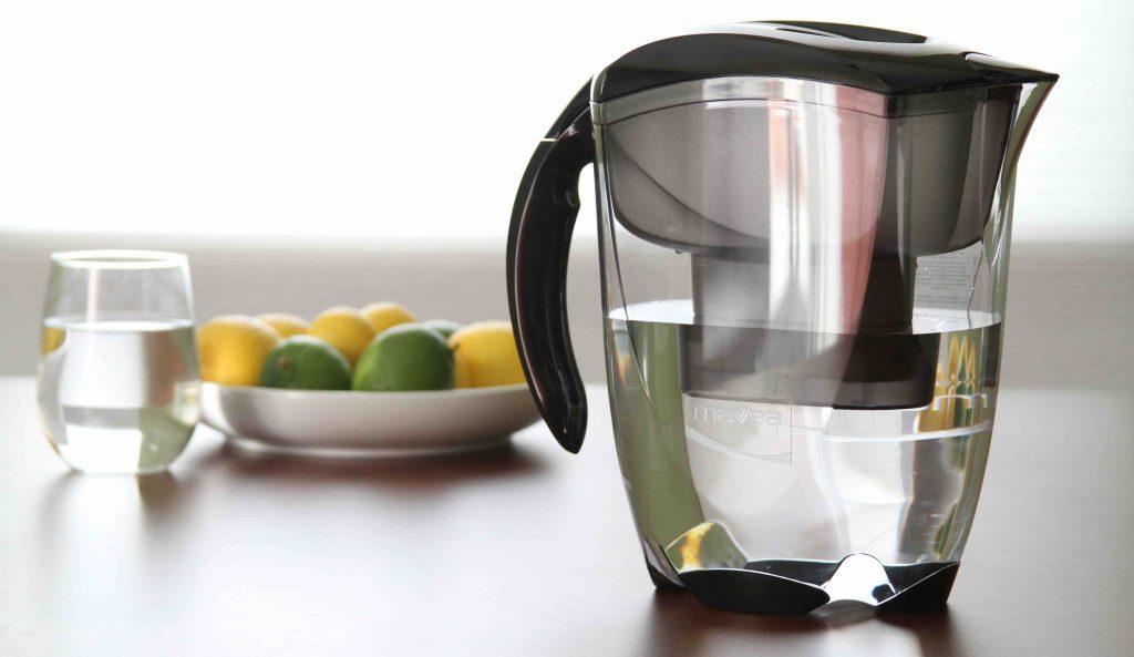 Кувшин с фильтром для питьевой воды