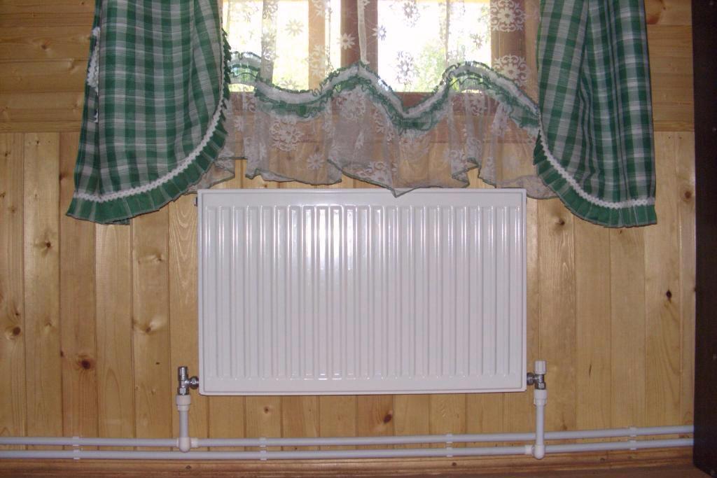 Двухуровневая система отопления в частном доме