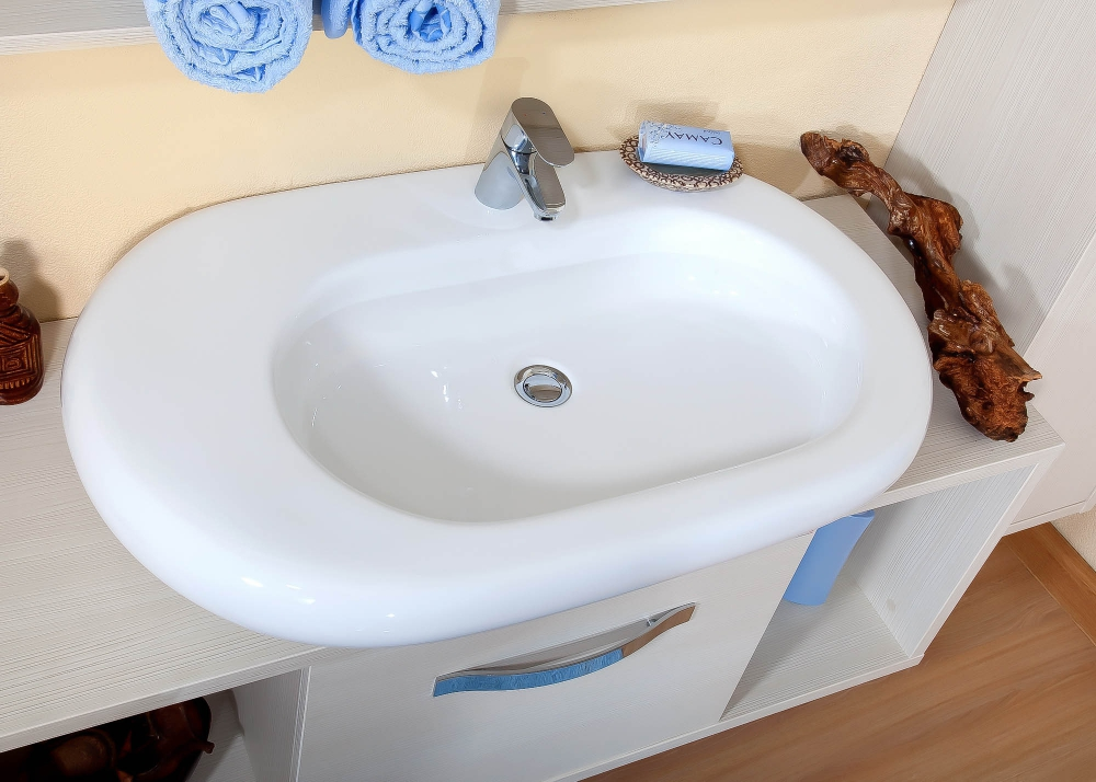 Мойдодыр в ванной