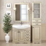Фото 29: Мебель для ванной