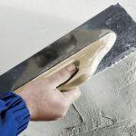 Фото 21: как нанести шпаклевку стен