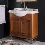 Фото 41: шикарная мебель для ванной