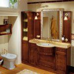 Фото 42: мебель для ванной комнаты