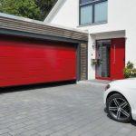 Фото 14: Автоматические ворота для гаража