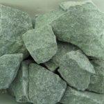 Фото 8: Баня - камни