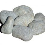 Фото 23: Галтованный камень