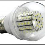 Фото 11: Лампа для лед светильников