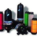 Фото 38: Дисковые фильтры для воды