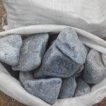 Фото 9: Змеевик банный камень