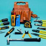 Фото 13: Инструменты для монтажа