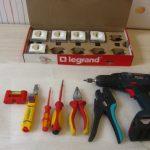 Фото 14: Инструменты
