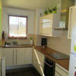 Фото 28: Интерьер небольшой кухни