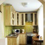 Фото 29: Кухня - идея