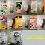 Фото 38: Лампочки примеры