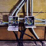 Фото 25: Монтаж электропроводки дома