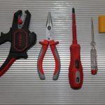Фото 18: Необходимый для монтажа инструмент
