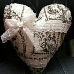 Фото 2: Подарок на ситцевую свадьбу