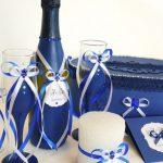Фото 35: Сапфировая свадьба - подарки