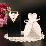 Фото 13: Украшение для бумажной свадьбы