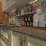 Фото 42: Этническая кухня