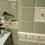 Фото 41: керамическая плитка Фаянс
