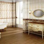 Фото 9: Aparici - ванная