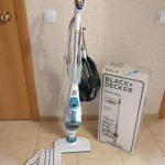 Фото 40: Black&Decker для уборки