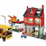 Фото 8: Лего для мальчика