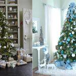 Фото 70: Декор большой елки