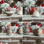Фото 35: Шоколадные игрушки на елку