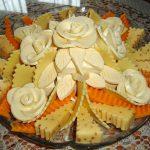 Фото 109: Сырная тарелка к празднику