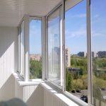 Фото 5: Алюминий балкон