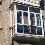 Фото 2: Балкон в сталинке