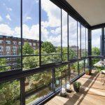 Фото 4: Балкон и лоджия